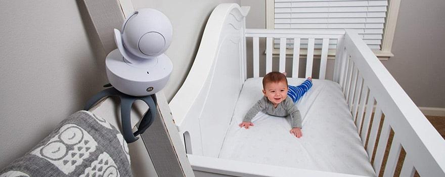 Bebek Bakıcı Için Evde Kamera Sistemi Bebek Bakıcısı
