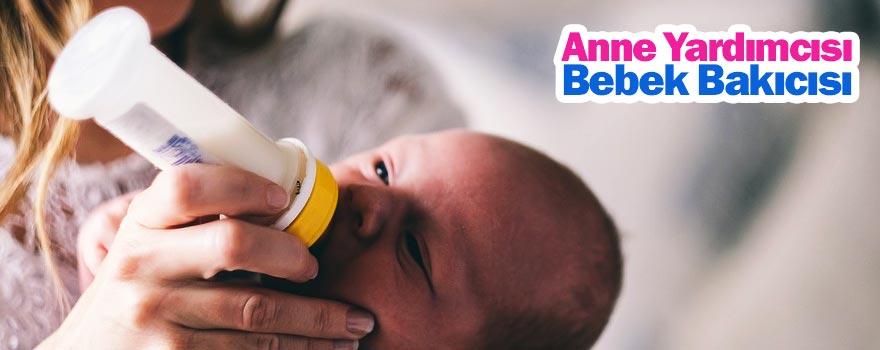 Anne Yardımcısı, Bebek Bakıcısı