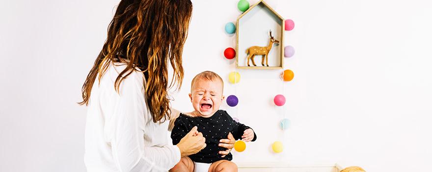 Bebekler Neden Ağlar ? Bebeğim Neden Ağlıyor ?