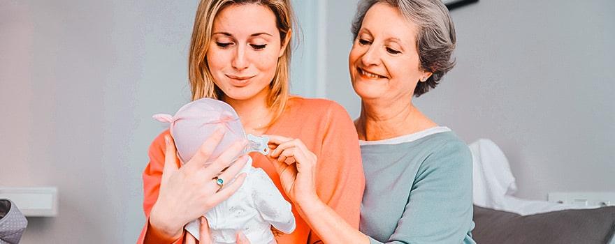 ilk defa bebek bakıcısı çalıştıracak annelere tavsiyelerimiz