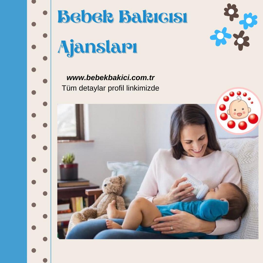 Bebek Bakıcısı Ajansları